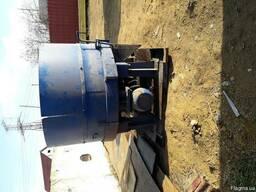 Продам золото месильная машина мокрой мельницы