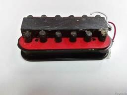 Продам звукосниматель гитарный Lag Humbucker neck