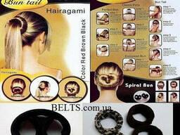 Цена. Набор заколок для волос Хеагамы (Hairagami) (2 шт. В к