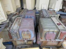 Продаём генератор синхронного трёхфазного тока 1БН 227 023-1