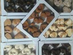 Продаём восточные сладости