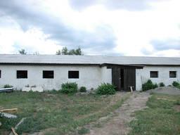 Продаётся ферма, Киевская область, Володарский район