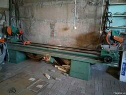 Продаётся оборудование для производства металлопл. окон.