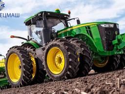 Продаётся сельхоз предприятие в Херсонской области
