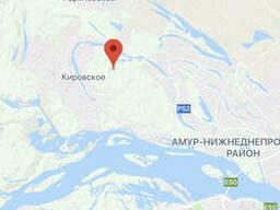 Продаётся участок в Кировском