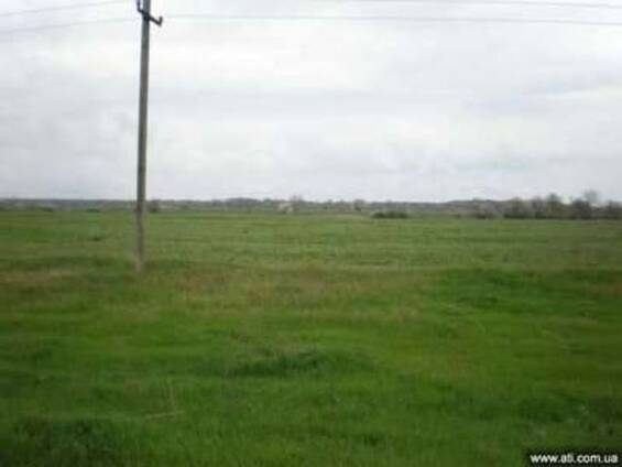 Продаётся земельный участок в г.Луганске 3,8 га