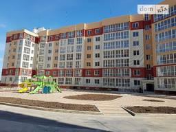 Продаю 1к квартиру 35.51 кв. м, Будівельна вулиця 48-50 в районі Київський в Одесі