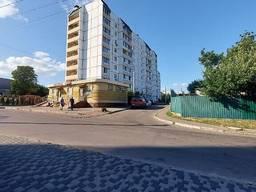 Продаю 1к квартиру 36 кв. м, Калініна вулиця в районі Центр в Білій Церкві