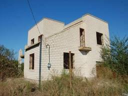 Продаю 2-х эт.дачу, 8 км до г.Скадовска, 11000 у.е.