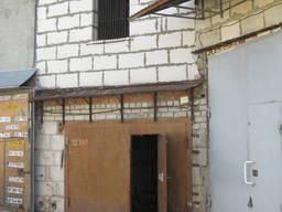 Продаю 2-х этажный гараж