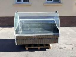 Продаю Б/у холодильную витрину De Blasi (Италия) 12 000грн,