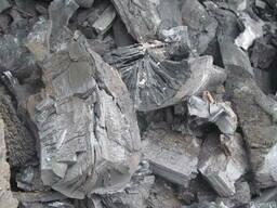 Продаю древесный уголь