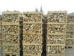 Продаю дрова дуб