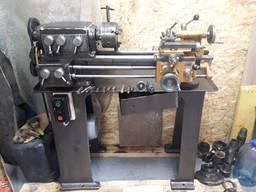 Продаю металлообрабатывающее оборудование