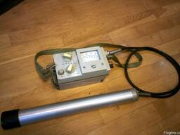 Продам радиометр дозиметр сцинтилляционный СРП-68-01; СРП-88