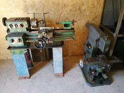Продаю токарные школьные станки - фото 2
