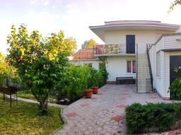 Продаю уютный дом в центре Бородинского района