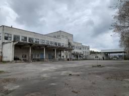 Продаж адміністративно виробничого комплексу Славутич Київська область