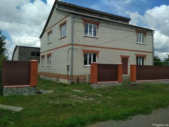 Продаж будинку в смт. Диканька Полтавської області