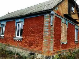 Продаж будинку в смт. Стрижавка