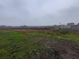 Продаж фасадної земельної ділянки, Хуторок.