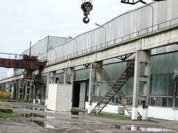 Продаж виробничого приміщення заводу, у м. Красилів, вул.