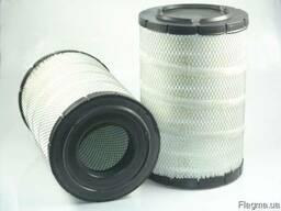 Фільтр повітряний Micronic 1R2167 /Фильтр воздушный Micronic 1R2167