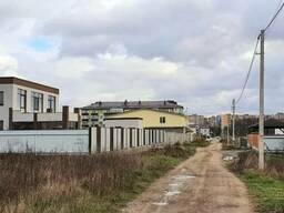 Продаж земельної ділянки під житлову забудову