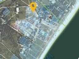 Продаж земельної ділянки в селі Кирилівка, Запорізькій області, Санаторна,