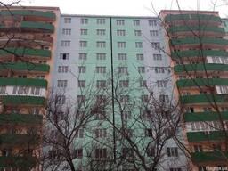 Продажа 3 комнатной квартиры на Крымской - новостройка в соб