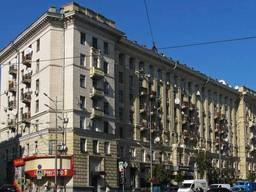 Продажа! 3-х квартира сталинка Центр Площадь Павловская Советская