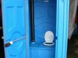 Продажа,аренда, обслуживание туалетных кабинок по Крыму
