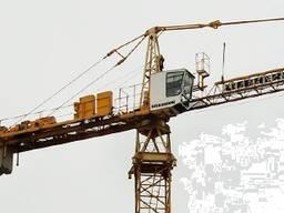 Продажа, аренда, ремонт -Liebher 91EC, 112EC-H, 120HC