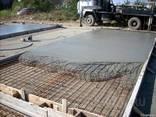 Продажа бетона - фото 1
