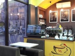 Продажа бизнеса. Кофейня на Большой Окружной. предлагается к продаже готовый бизнес с пере