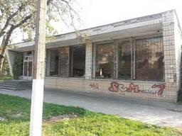 Продажа бывшей столовой, кафе, магазин, Борисполь