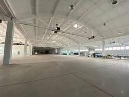 Продажа целостного производственно-складского комплекса