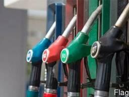 Продажа дизельного топлива и бензина.