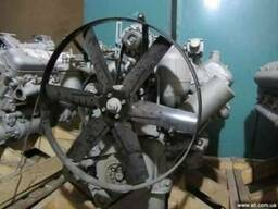 Двигатель ЯМЗ 238ДЕ2 Евро-2 330л. с