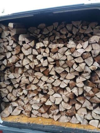 Акция! Купить дрова сухие колотые дуб, акация Киев и область