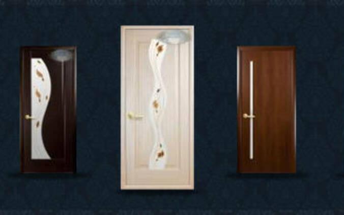 Продажа дверей - межкомнатные готовые двери онлайн