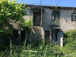 Продажа двух дачных домов в на Каролино-Бугазе.