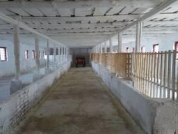 Продажа Эко фермы (сыроварня)