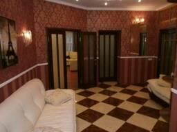Продажа элитной 3-комн. квартиры в самом центре города Объект № 21129156