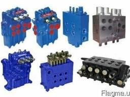 Продажа и ремонт гидрораспределители/гидроцилиндры