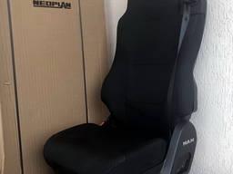Продажа и ремонт сидений на подвеске
