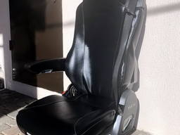Продажа и ремонт сидений на подвеске - фото 3