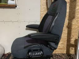 Продажа и ремонт сидений на подвеске - фото 5