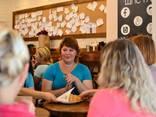 "Продажа кафе ""Lviv croissants"" в центре Киева. Майдан Независимости - фото 8"