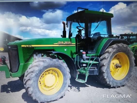 Продажа колісного трактора John Derre 8410